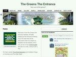 thegreenstheentrance.com.au