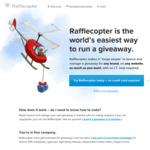 Rafflecopter.com