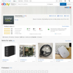 eBay Australia c0mpn0we8ay