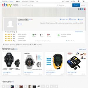 eBay Australia hotsummer016