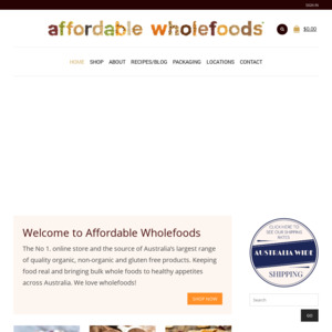 affordablewholefoods.com.au