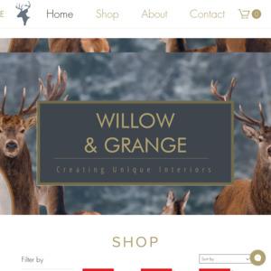 willowandgrange.com