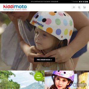 kiddimoto.com.au