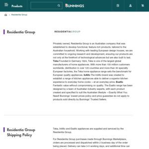Residentia Group