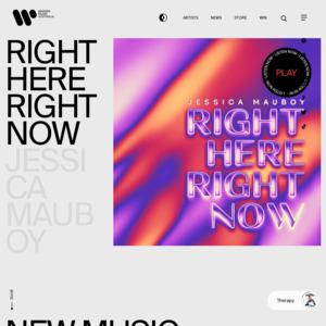 warnermusic.com.au