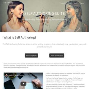 selfauthoring.com