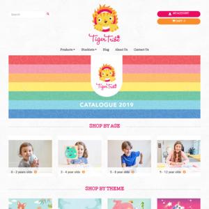 tigertribe.com.au