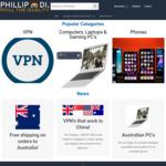 PhillipDi.com