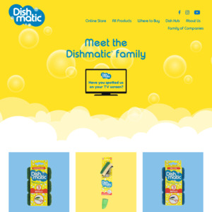 dishmatic.com