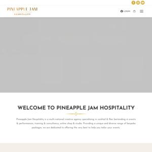 pineapplejam.com.au
