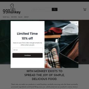 99thmonkey.com.au