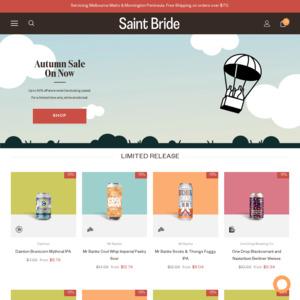 saintbride.com