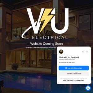 VU Electrical