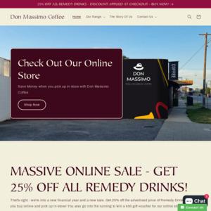 Don Massimo