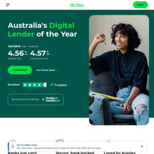 Tic:Toc Home Loans