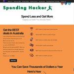 Spending Hacker