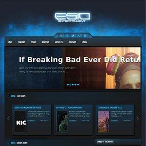 Esio Entertainment