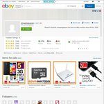 Ebay.com.au shoppingsquare