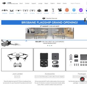 DJI Ryze Tello Drone $116 1 Delivered @ D1store AU - OzBargain