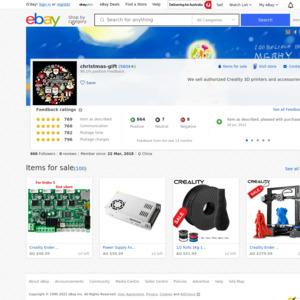 eBay Australia christmas-gift