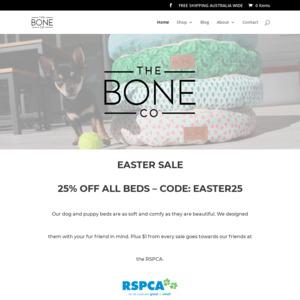 The Bone Co