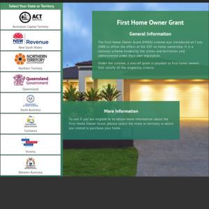 firsthome.gov.au