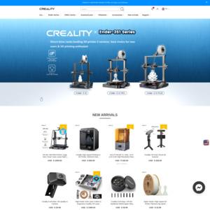 creality3dofficial.com