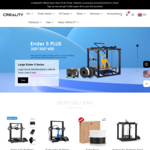 Creality 3D Official Store