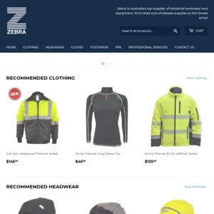 Zebra Industries