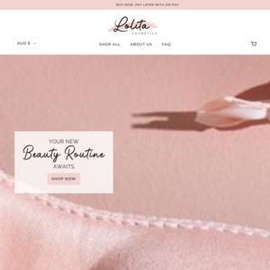 Lolita Cosmetics