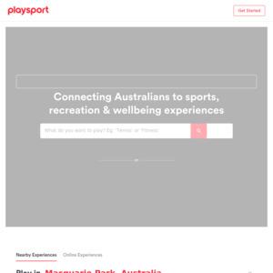 PlaySport