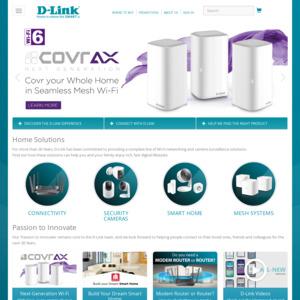 D-Link Australia