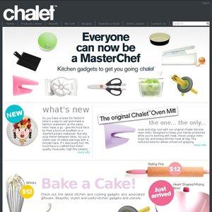 chalet.net.au