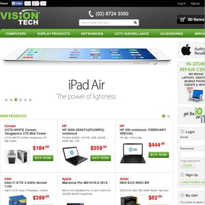 Vision Tech