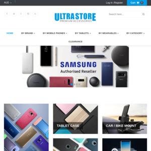 Ultra Store