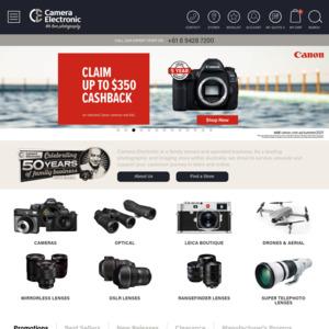 cameraelectronic.com.au
