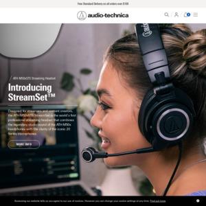 Audio-Technica Australia