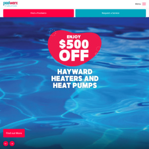 Poolwerx Australia