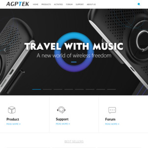 agptek.com
