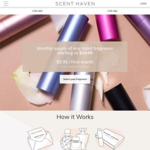 scenthaven.com.au