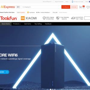 Xiaomi TookFun Tech Store
