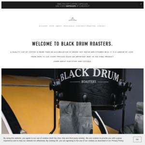 Black Drum Roasters