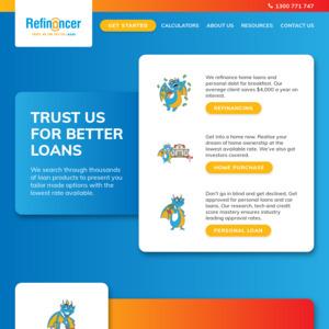 Refinancer Loans