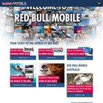 Red Bull Mobile