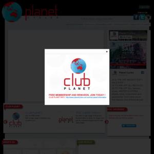 planetcycles.com.au