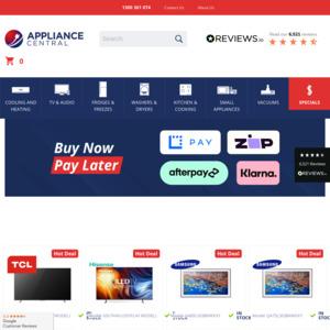 """LG 70"""" TV 70UM7300PTA $1290 + Delivery @ Appliance Central eBay"""