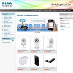 dlinkshop.com.au