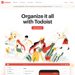 Todoist: Deals, Coupons and Vouchers - OzBargain