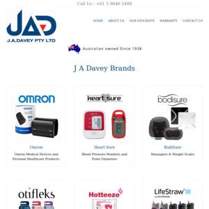 jadavey.com.au