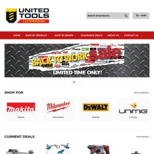 unitedtoolsliverpool.com.au